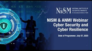 NISM ANMI Webinar