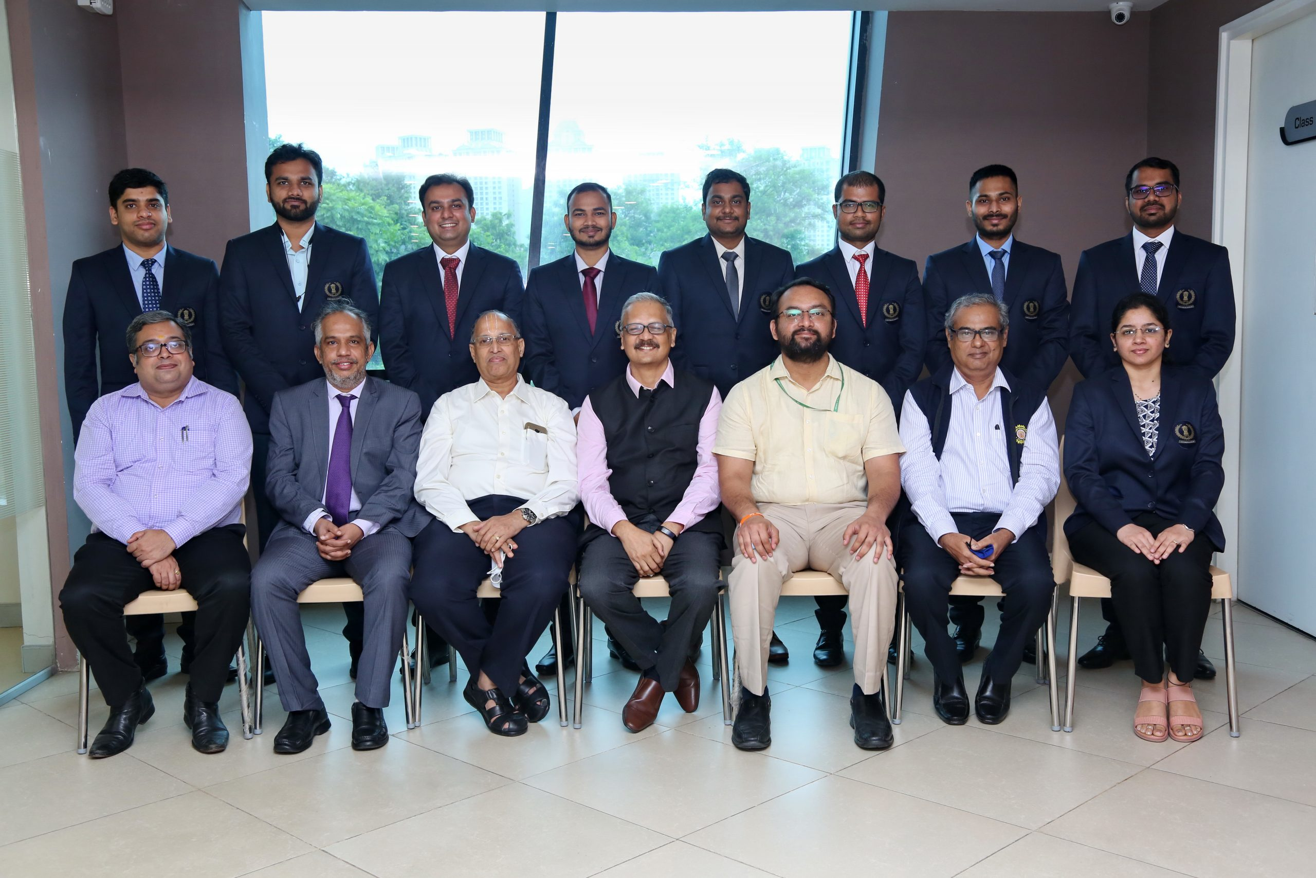 Programme for ICLS Officers I July 26 - August 6, 2021